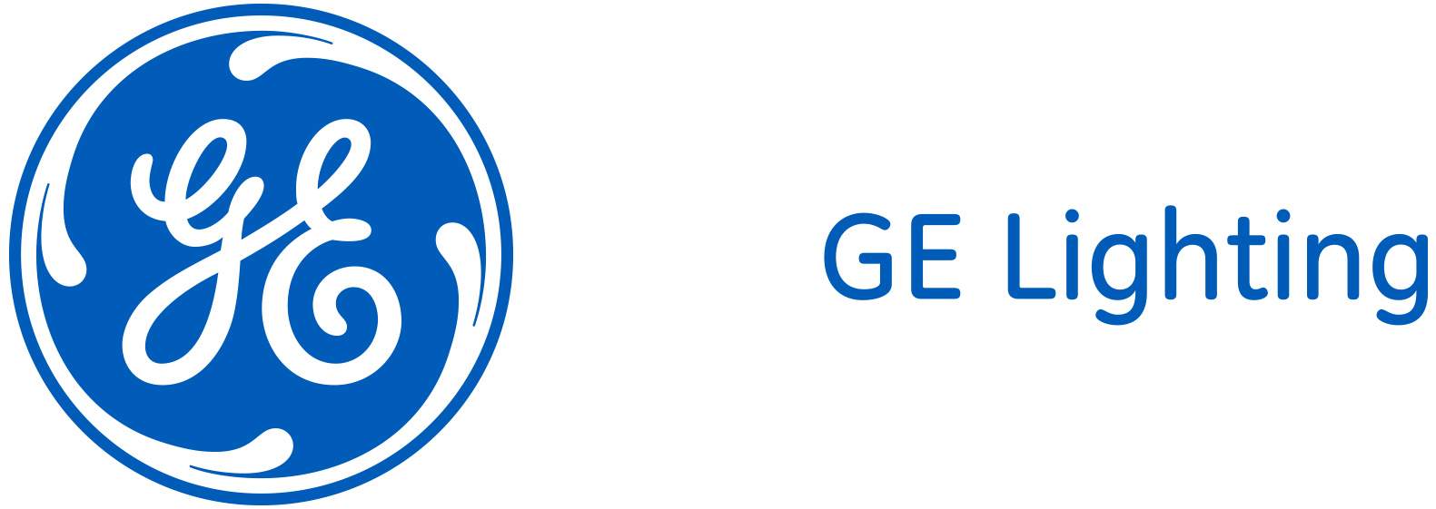 GE Lighting logo2